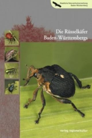 Die Rüsselkäfer Baden-Württembergs