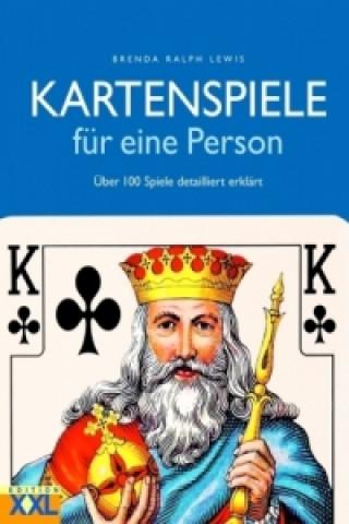 Kartenspiele FГјr Eine Person