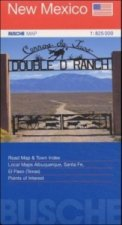Busche Map New Mexico