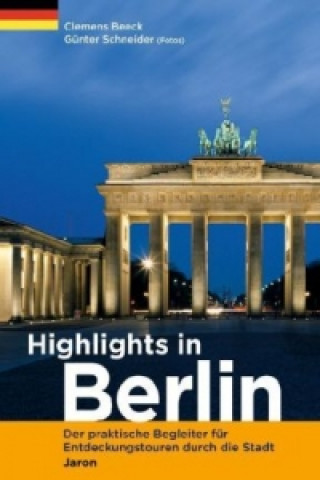Highlights in Berlin