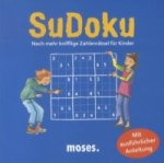 Junior SuDoku. Tl.2