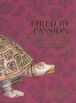 Fired by Passion, 3 Bde. u. CD-ROM
