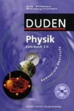 Duden Physik, Gymnasiale Oberstufe, m. CD-ROM