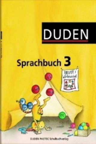 Klasse 3, Sprachbuch