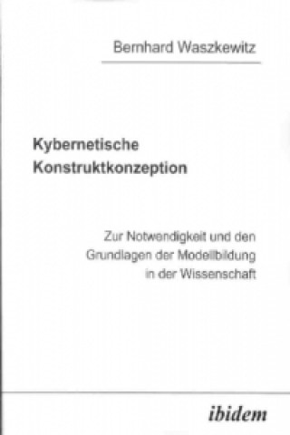 Kybernetische Konstruktkonzeption