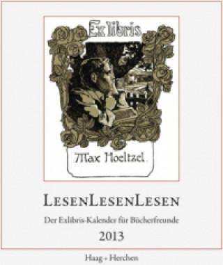 LesenLesenLesen 2014