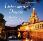 Liebenswertes Dresden. Dresden, close to my heart