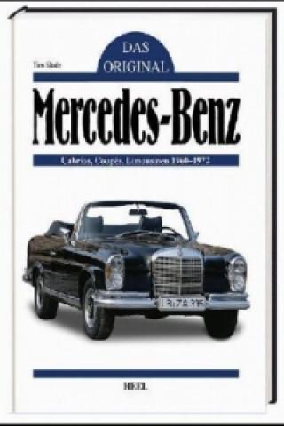 Mercedes-Benz Coupes, Cabriolets und V8-Limousinen 1960-1972