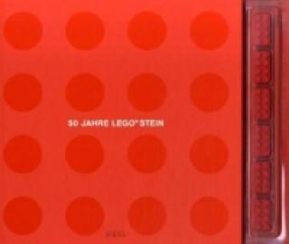 50 Jahre LEGO Stein