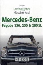 Mercedes-Benz 230, 250 & 280 SL W 113 Pagode