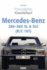 Mercedes-Benz 280-560 SL & SLC (R/C 107)