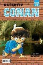 Detektiv Conan. Bd.25