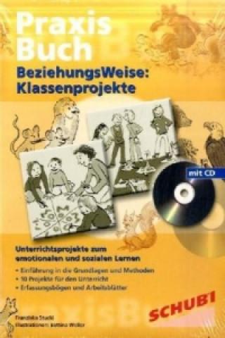 Praxisbuch BeziehungsWeise: Klassenprojekte