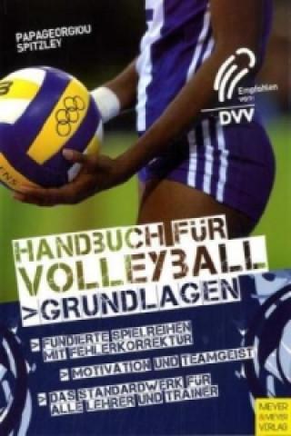 Handbuch für Volleyball, Grundlagen