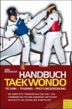 Handbuch Taekwondo
