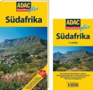 ADAC Reiseführer plus Südafrika