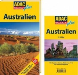 ADAC Reiseführer plus Australien
