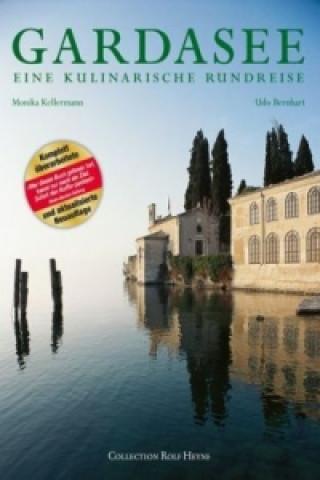 Gardasee, Eine kulinarische Rundreise