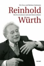 Reinhold Würth, m. Audio-CD
