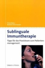 Sublinguale Immuntherapie
