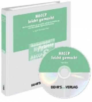 HACCP leicht gemacht + Aush. zur Fortsetzung