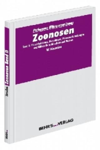 Zoonosen. Bd.2