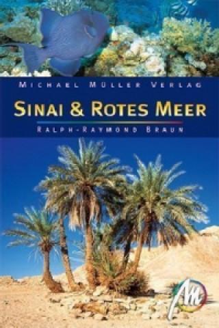 Sinai & Rotes Meer