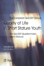 Quality of Life in Short Stature Youth, w. CD-ROM