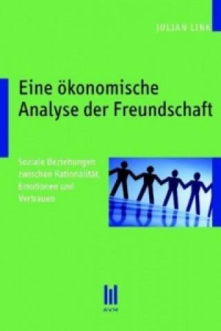Eine ökonomische Analyse der Freundschaft