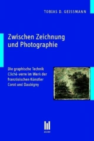 Zwischen Zeichnung und Photographie