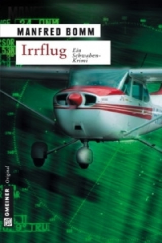 Irrflug