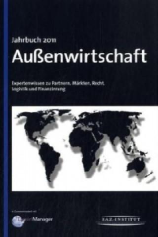 Jahrbuch Außenwirtschaft 2011