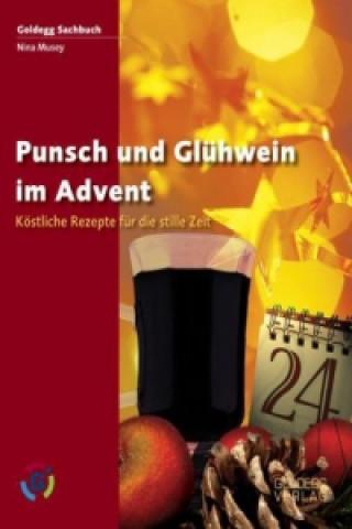 Punsch und Glühwein im Advent