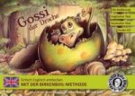 Gossi der Drache, m. Audio-CD