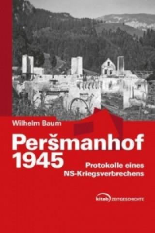 Persmanhof 1945