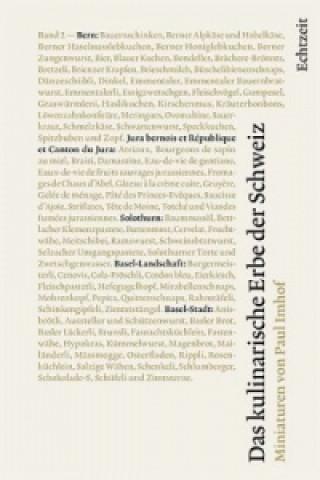 Das kulinarische Erbe der Schweiz. Bd.2