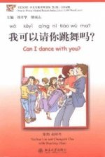 Wo keyi qing ni tiaowu ma?; Can I dance with you?, m. MP3-CD