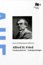 Alfred H. Fried