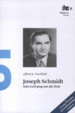 Joseph Schmidt, m. Audio-CD