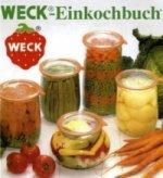 WECK-Einkochbuch