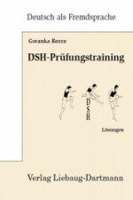 DSH-Prüfungstraining, Lösungen