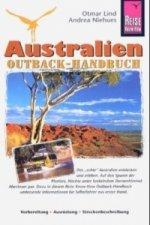 Reise Know-How Australien, Outback Handbuch