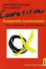 Coopetition, kooperativ konkurrieren
