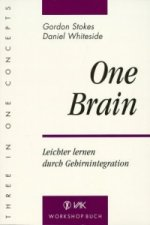 One Brain, Workshop-Buch