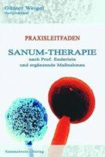 Praxisleitfaden SANUM-Therapie nach Prof. Enderlein und ergänzende Maßnahmen