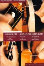 Die Drehleier, Feinabstimmung und Wartung. La Vielle, Reglage et Entretien. The Hurdy-Gurdy, Adjustment and Maintenance