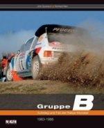 Gruppe B - Aufstieg und Fall der Rallye-Monster