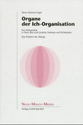 Organe der Ich-Organisation