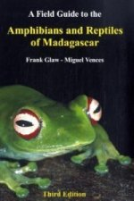 A Fieldguide to the Amphibians and Reptiles of Madagascar