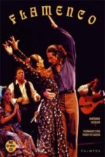 Flamenco, m. Audio-CD